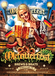 "Design Cloud: Octoberfest Event Flyer Template Vol 2"" /></a><a href="